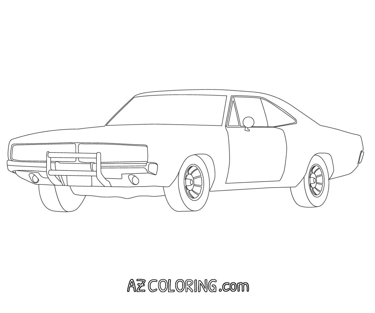 charger coloring pages 69 dodge charger coloring pages at getdrawings free download pages coloring charger