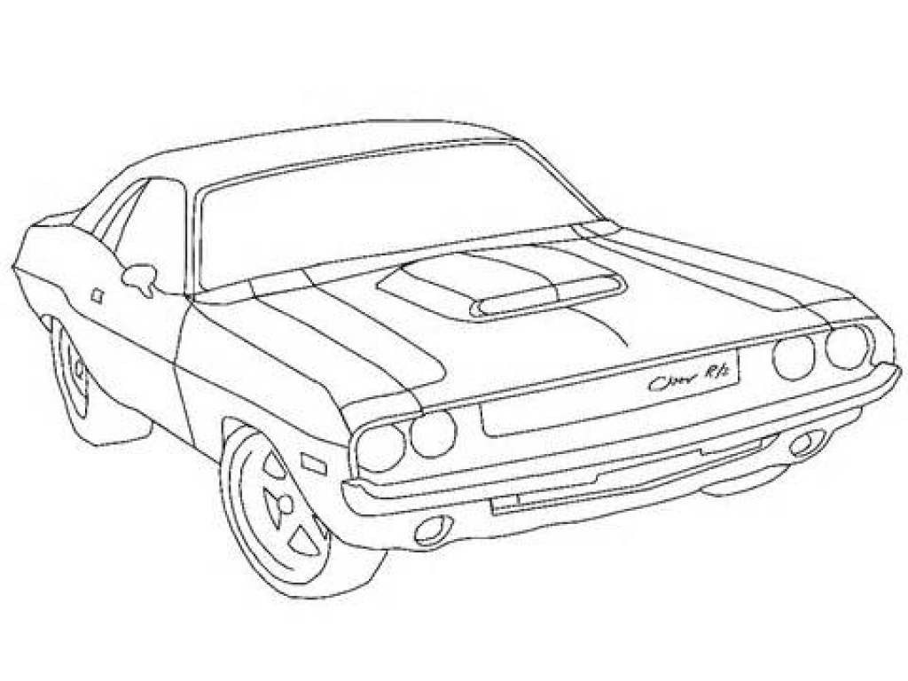 charger coloring pages dodge charger coloring page at getcoloringscom free pages charger coloring