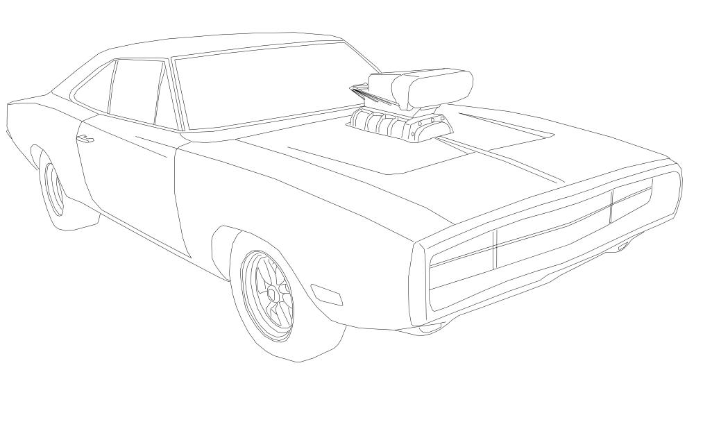 charger coloring pages dodge charger coloring page coloringpagezcom charger pages coloring