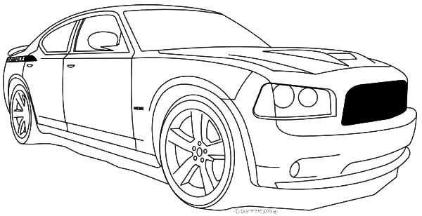 charger coloring pages dodge charger coloring page twisty noodle coloring pages charger