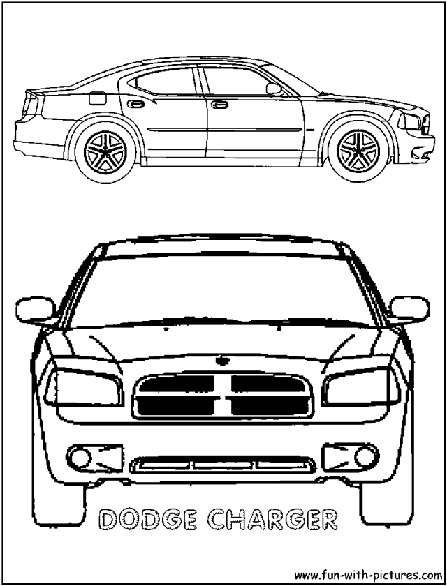 charger coloring pages dodge charger coloring pages coloring home charger coloring pages