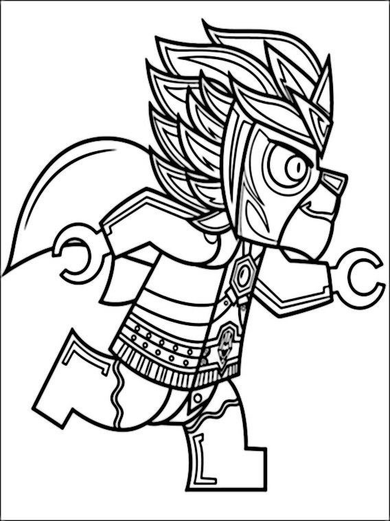 chima coloring page chima coloring page chima page coloring