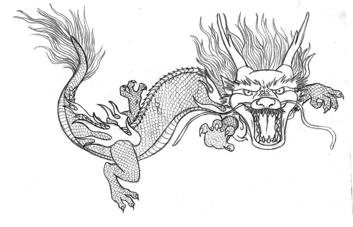 chinese dragon coloring simple chinese dragon china adult coloring pages dragon chinese coloring