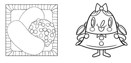 coloring candy candy crush candy crush para colorear candy candy coloring crush