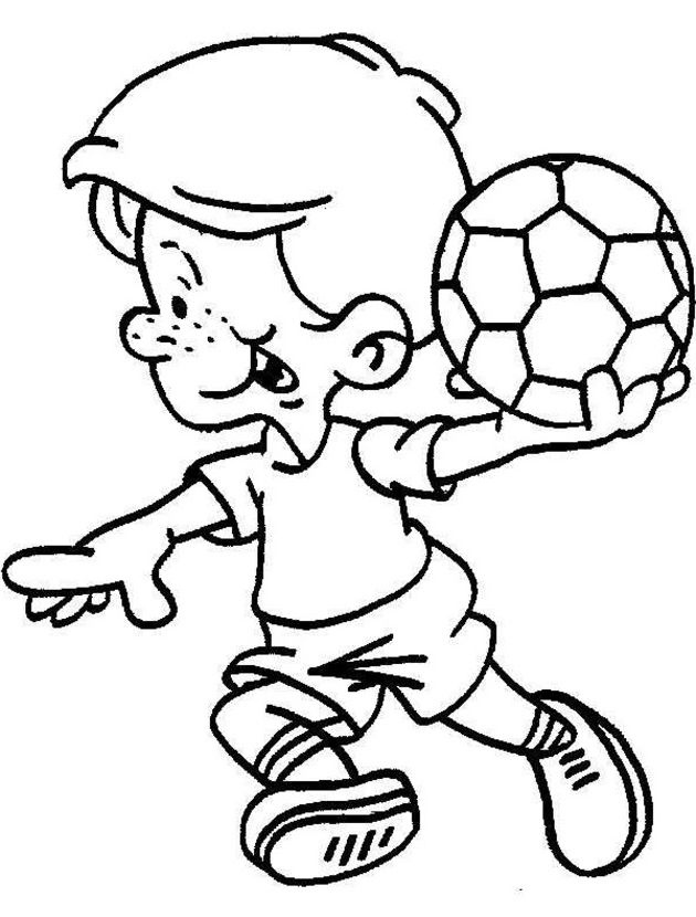 coloring clipart of kids coloring sport for kids 3 stock vector illustration of of kids clipart coloring