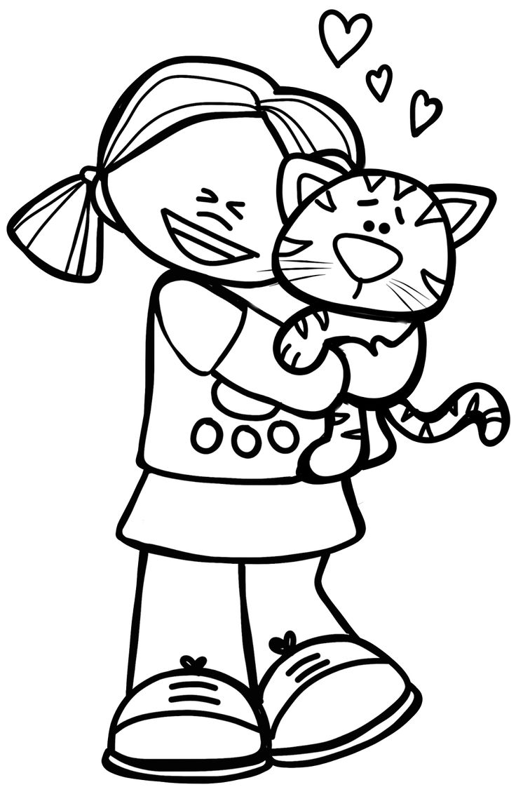 coloring clipart of kids cupid coloring pages best coloring pages for kids clipart of coloring kids