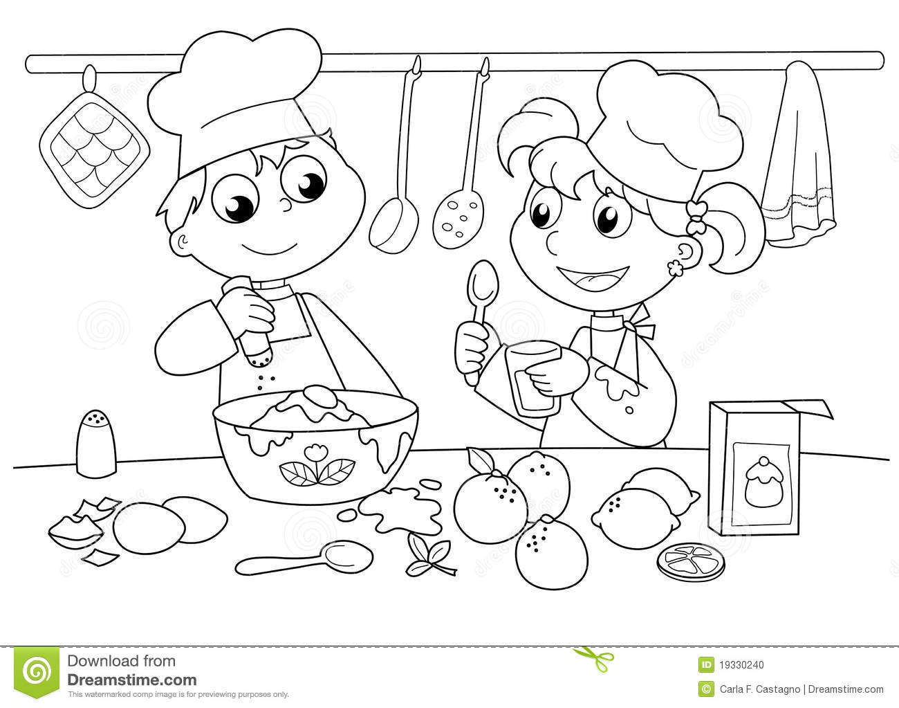 coloring clipart of kids learn english top 100 books for children coloring of kids clipart