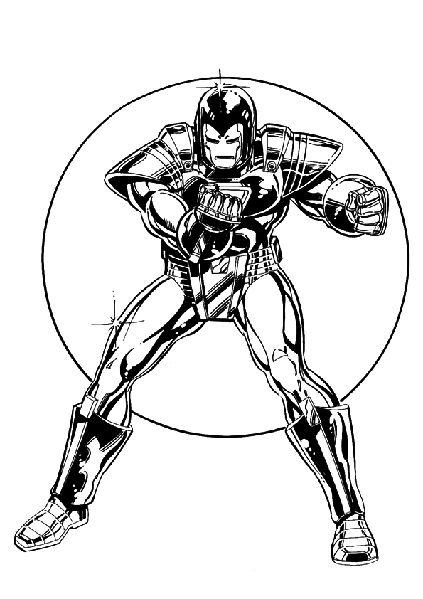 coloring iron man ironman coloring pages for kids coloring home coloring iron man