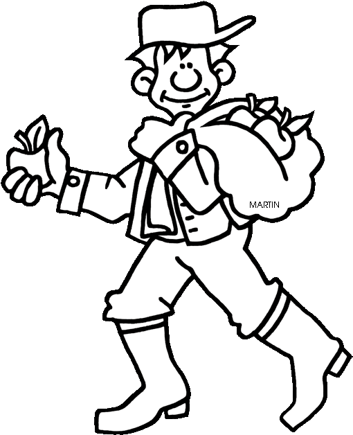 coloring johnny appleseed clip art johnny appleseed coloring page clip art library coloring clip appleseed johnny art