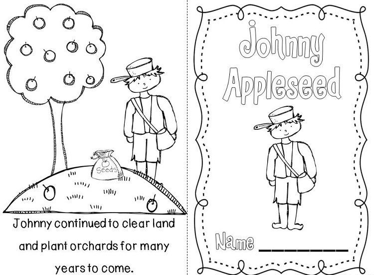 coloring johnny appleseed clip art johnny appleseed coloring page johnny appleseed apple art coloring appleseed clip johnny