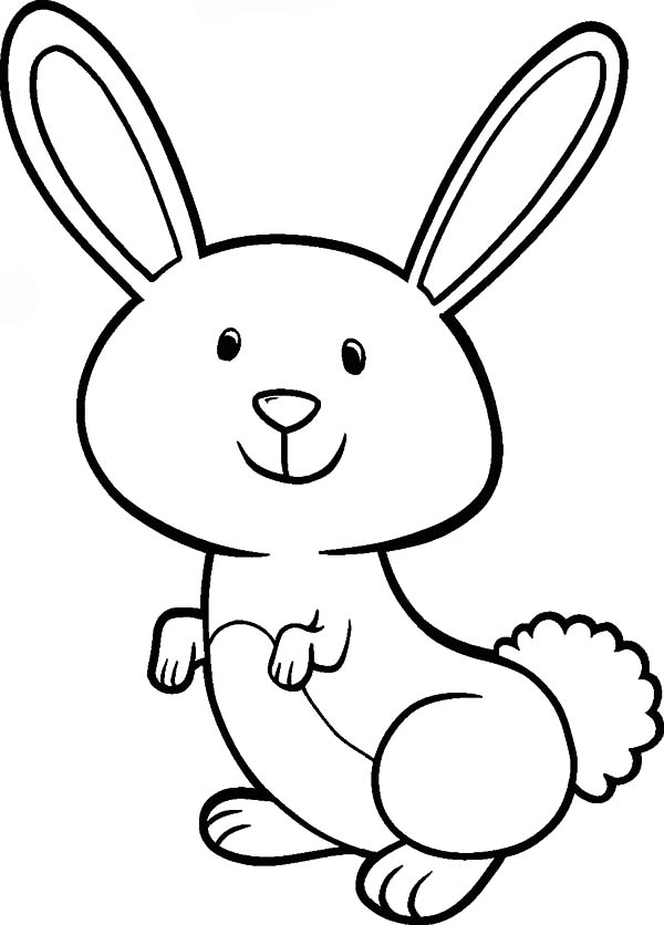 coloring kids rabbit bunny coloring pages best coloring pages for kids coloring kids rabbit