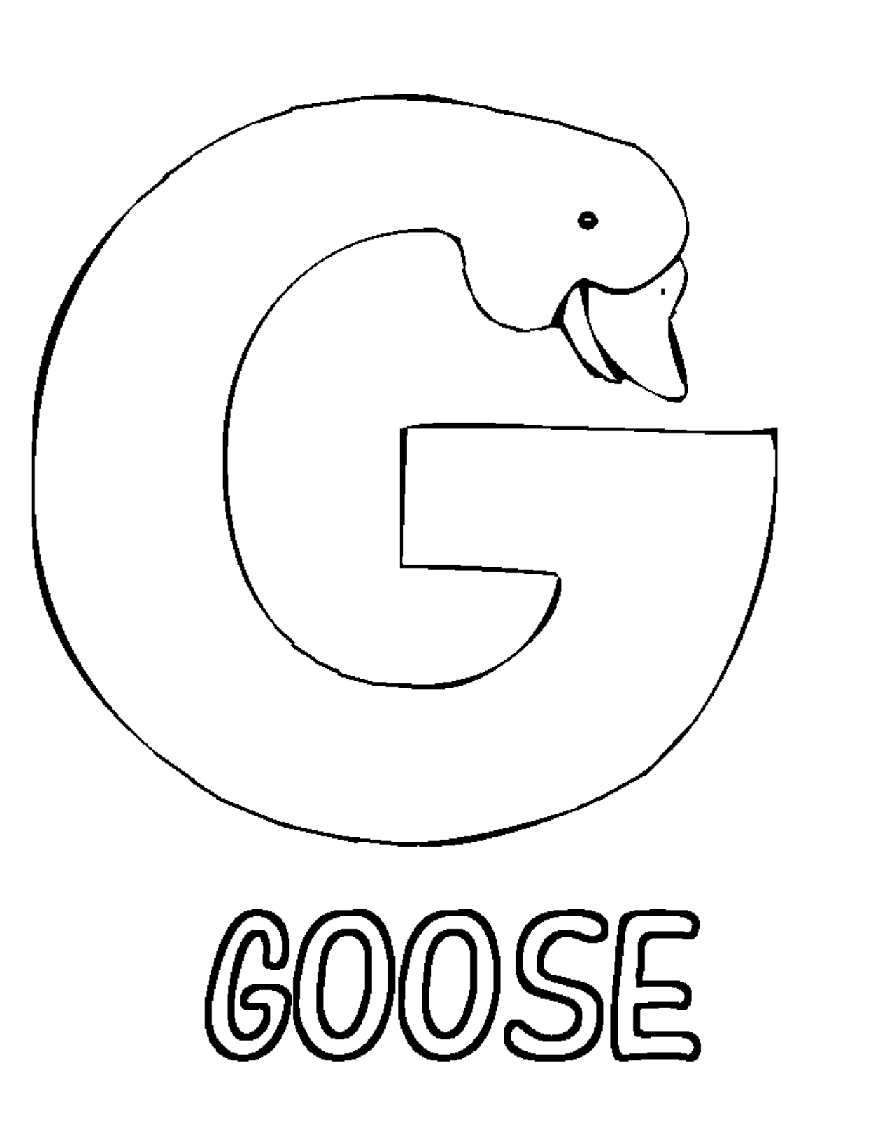 coloring letter g letter g coloring pages preschool coloring home letter g coloring