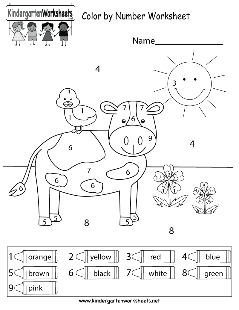 coloring number for preschool craftsactvities and worksheets for preschooltoddler and coloring preschool number for