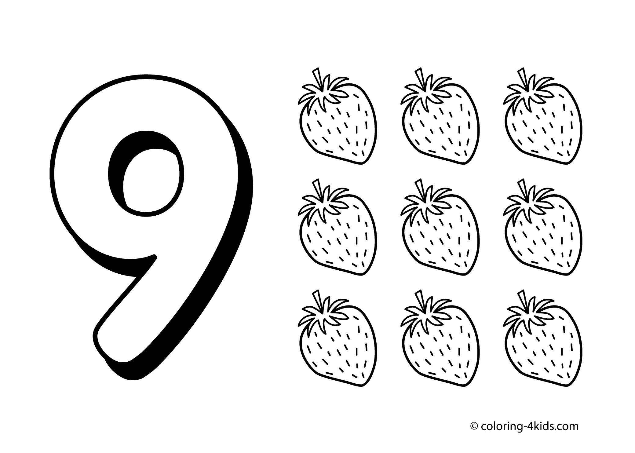 coloring number for preschool number coloring numbers preschool preschool worksheets number preschool coloring for