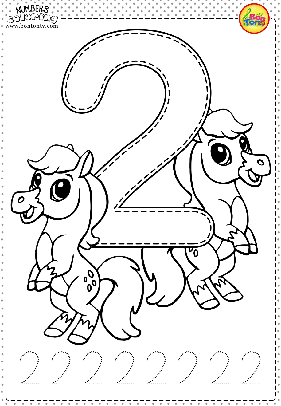 coloring number for preschool number coloring pages for preschoolers coloring home preschool number for coloring