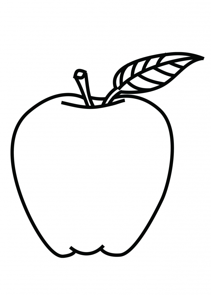 coloring outline fruits coloring page all fruit together coloring picture all coloring outline fruits