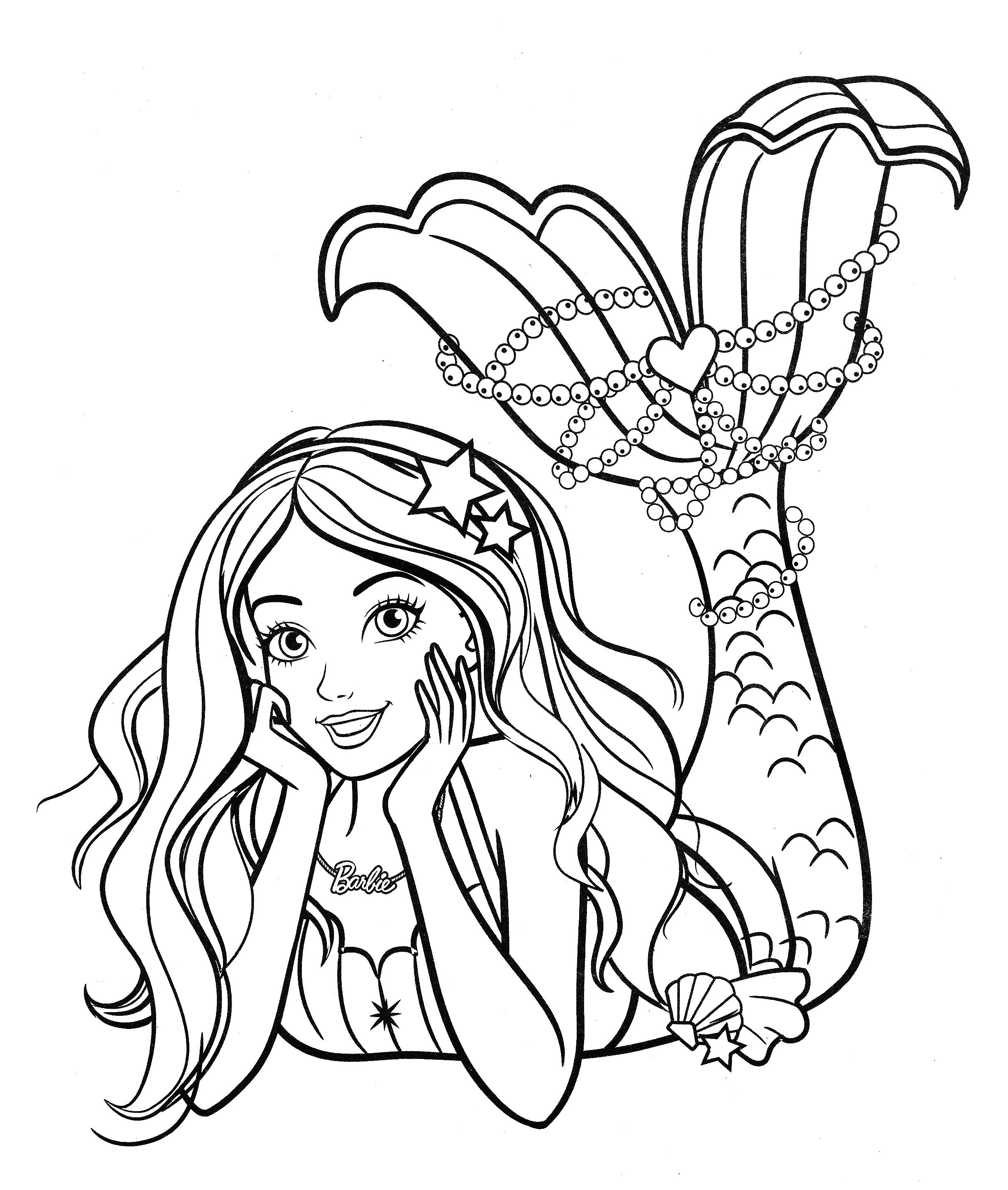 coloring page barbie barbie coloring pages barbie movies photo 19453639 barbie page coloring
