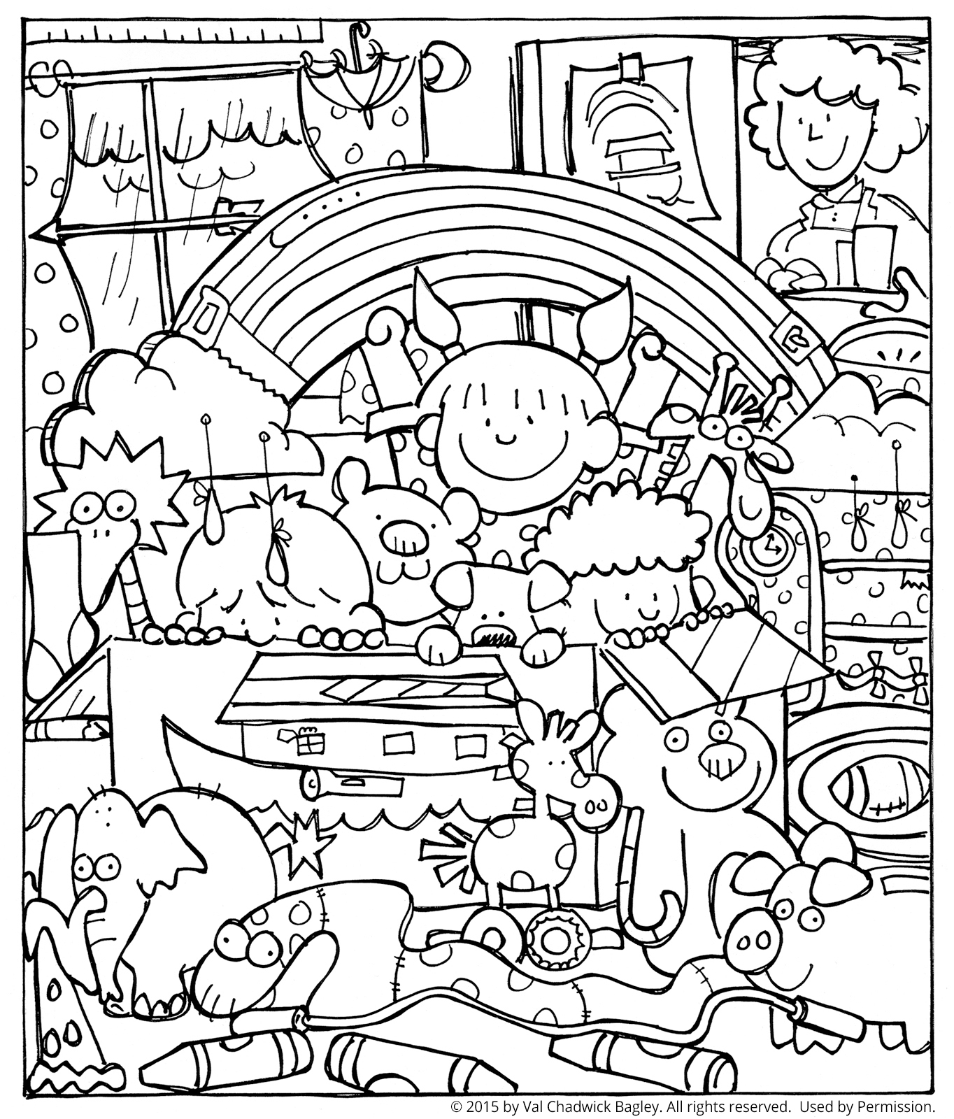 coloring page noahs ark free coloring page noahs ark ian moss creative page coloring noahs ark