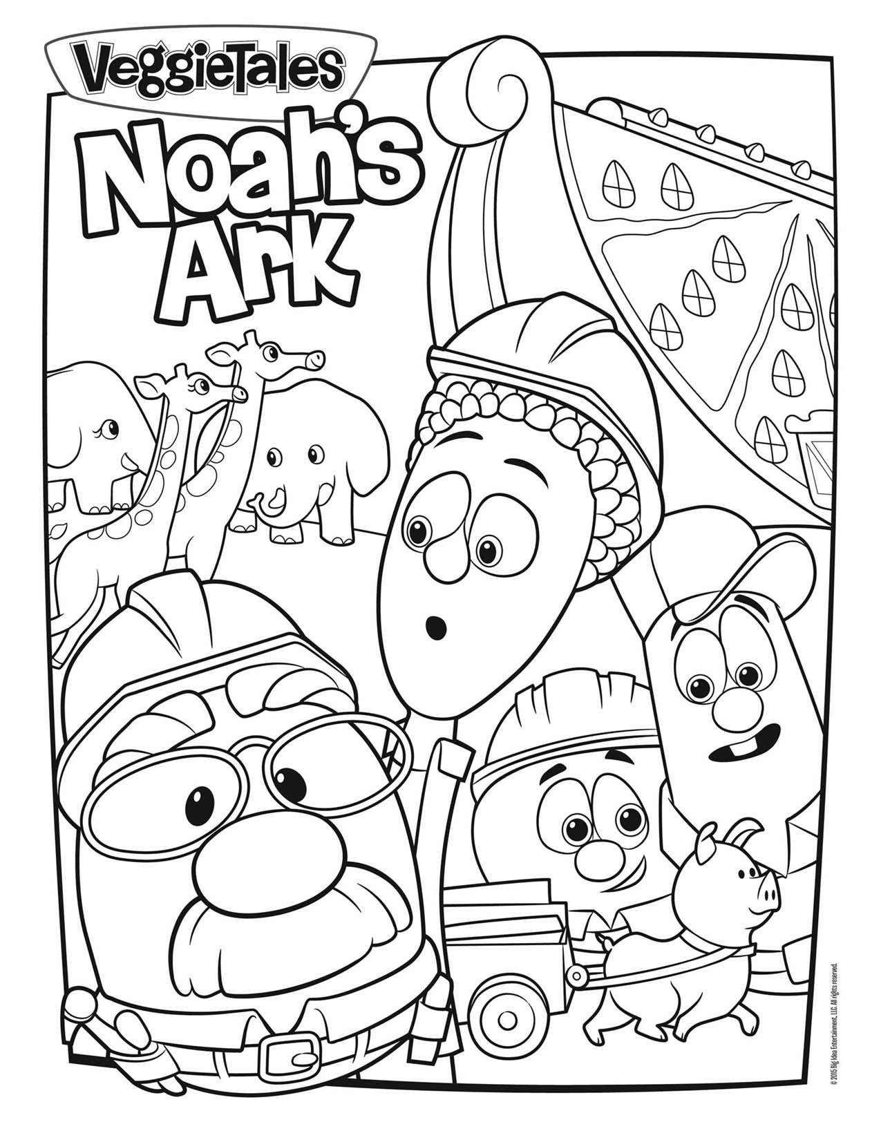 coloring page noahs ark noah39s ark colouring in poster by really giant posters page ark coloring noahs