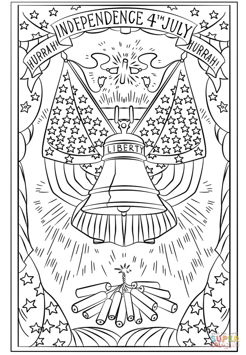 coloring pages 4th of july 4th of july coloring pages coloring pages to print coloring july 4th of pages