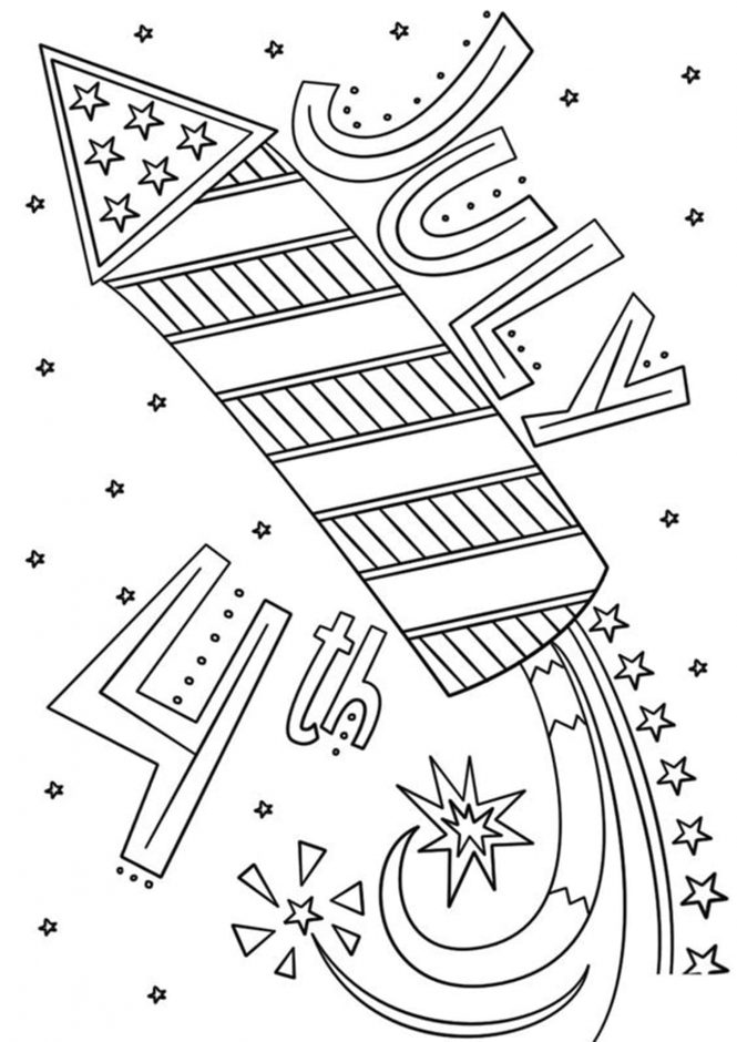coloring pages 4th of july get this 4th of july coloring pages for adults 06721 pages 4th coloring of july