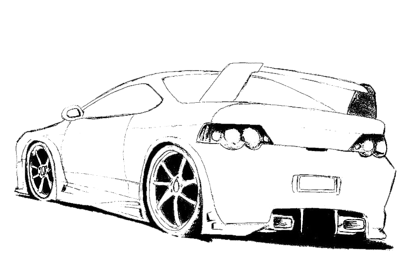 coloring pages car printable coloring pages of sports cars coloring home car pages coloring