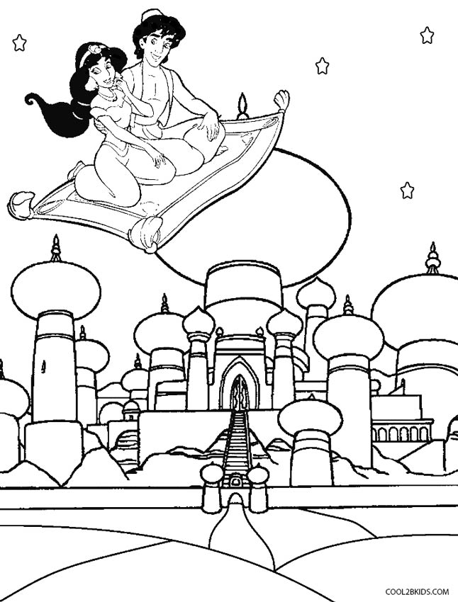 coloring pages disney aladdin aladdin coloring pages disney coloring book coloring aladdin pages disney