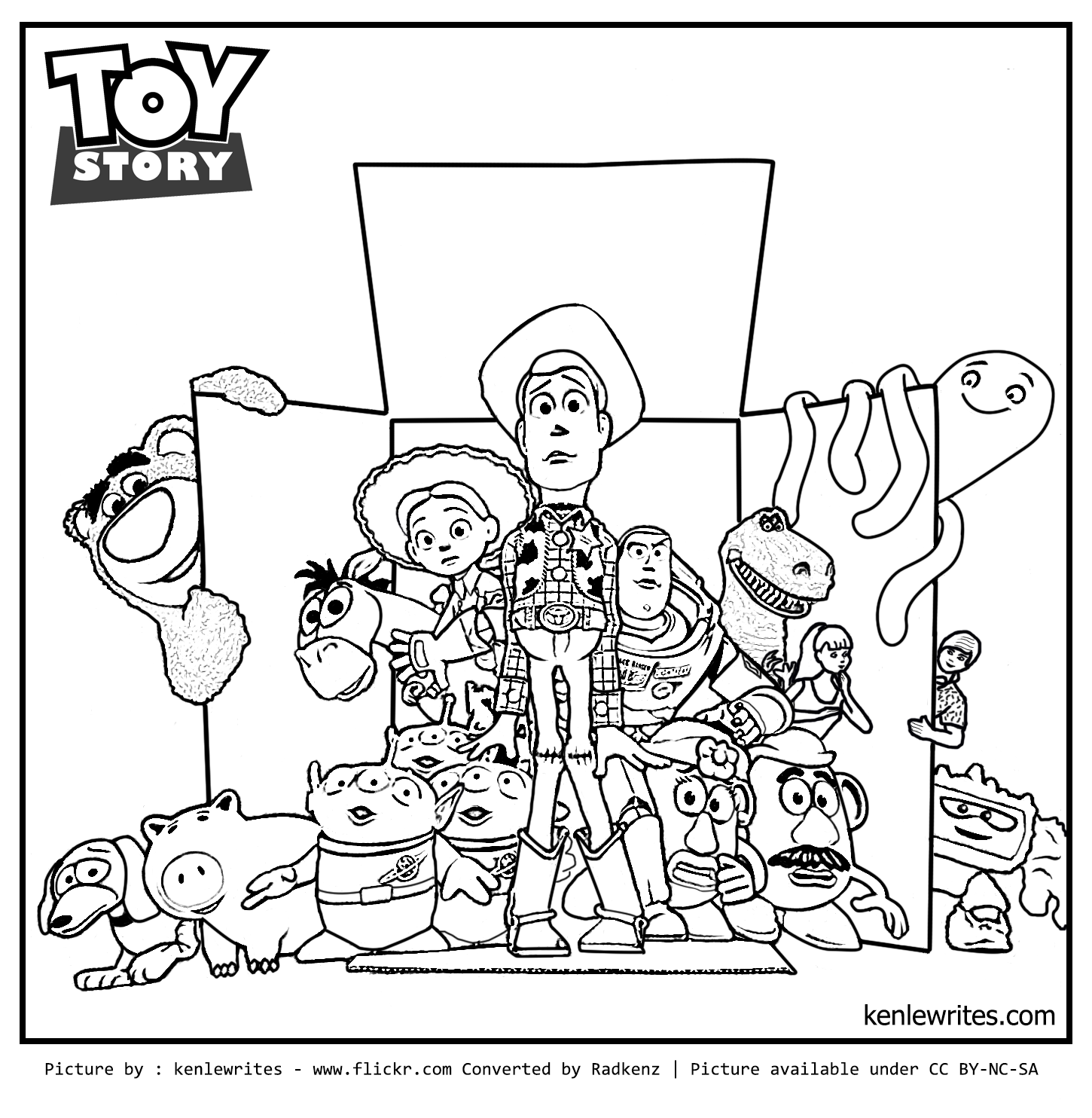 coloring pages disney toy story toy story coloring pages 2 disneyclipscom pages coloring story toy disney