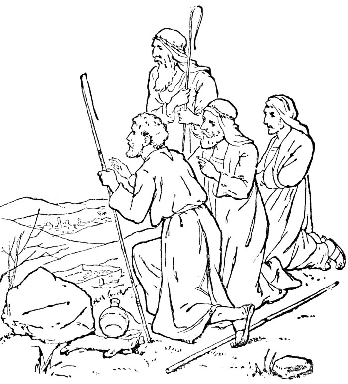 coloring pages for bible stories coloring pages of samson coloring home stories for bible pages coloring
