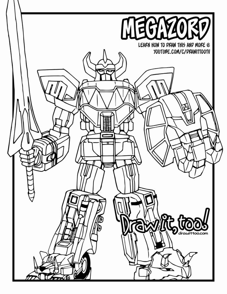 coloring pages for kids power rangers free printable power ranger coloring pages for kids kids for coloring power rangers pages