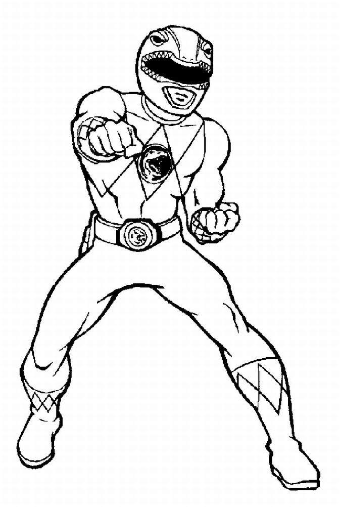 coloring pages for kids power rangers power ranger coloring pages for kids coloring pages rangers power