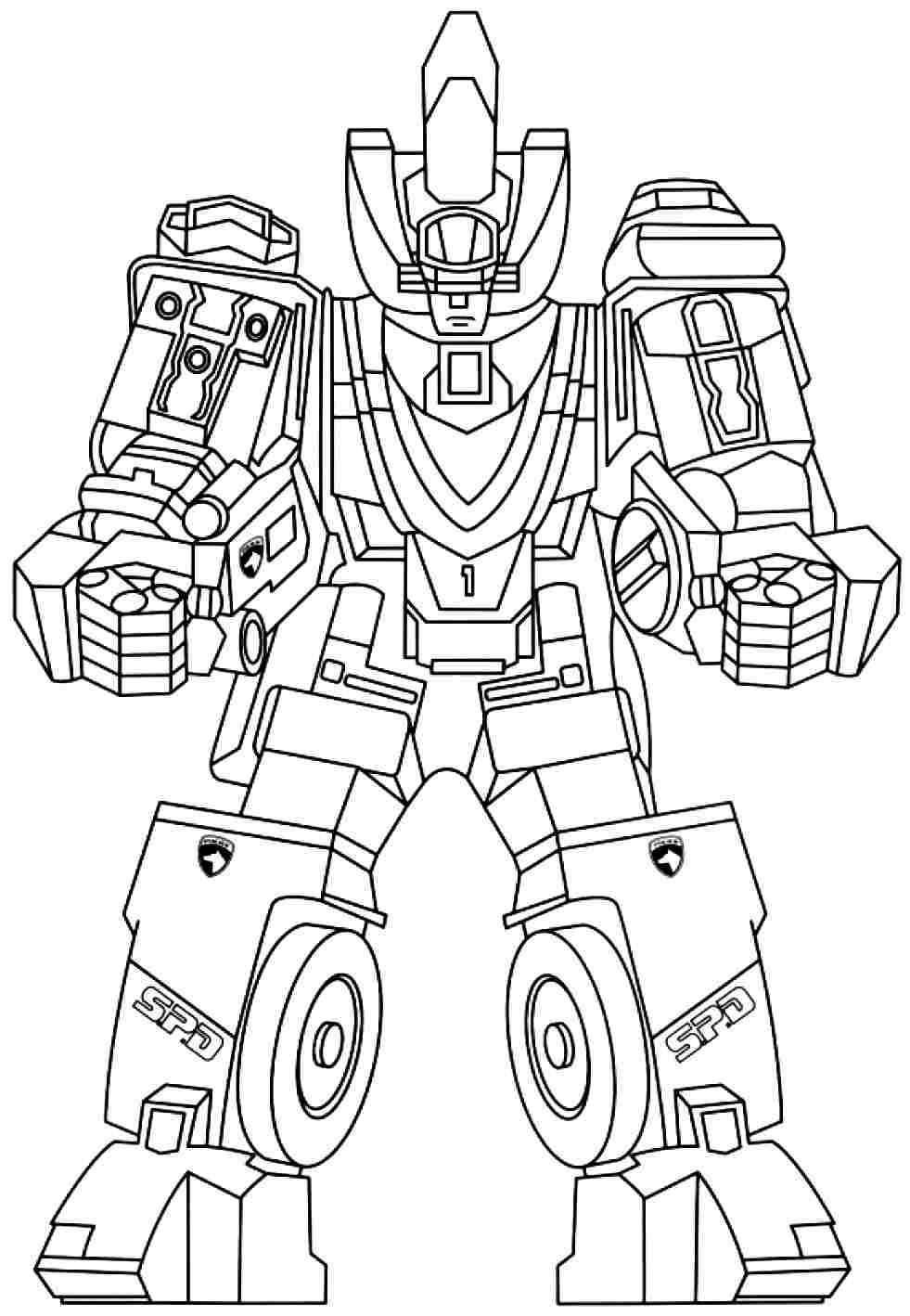 coloring pages for kids power rangers power rangers pose holding a dart guns coloriage power power rangers for coloring pages kids