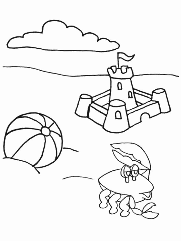 coloring pages for summer free printable coloring page summer fun cratekids blog coloring pages summer for