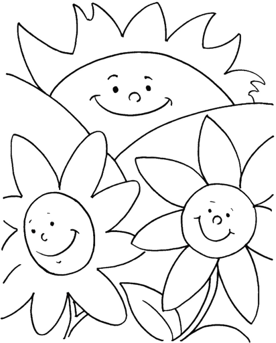 coloring pages for summer june coloring pages best coloring pages for kids summer pages coloring for