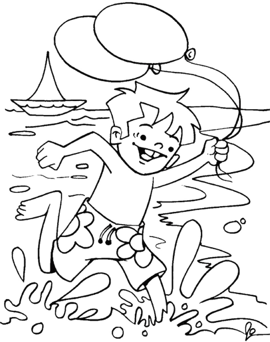 coloring pages for summer summer coloring pages for kids coloring pages for kids coloring summer pages for
