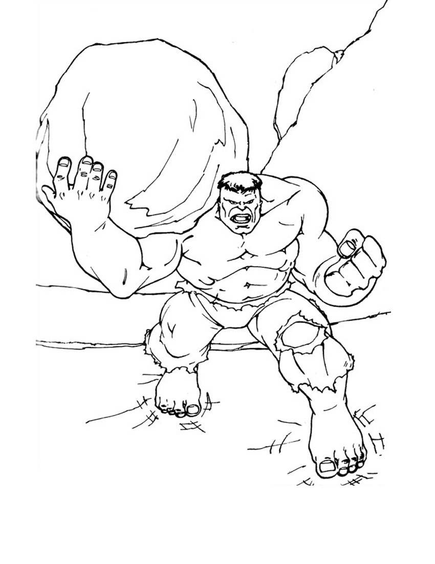 coloring pages incredible hulk free printable hulk coloring pages for kids coloring hulk incredible pages
