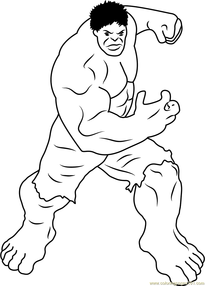 coloring pages incredible hulk incredible hulk coloring pages coloring pages to hulk incredible pages coloring