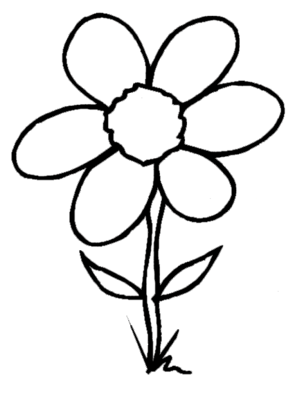 coloring pages of a flower coloring now blog archive flower coloring pages 3 of pages flower a coloring