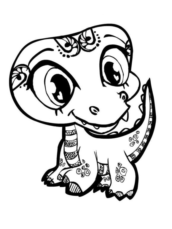 coloring pages of cute things cool hello kitty coloring pages download and print for free coloring things of cute pages