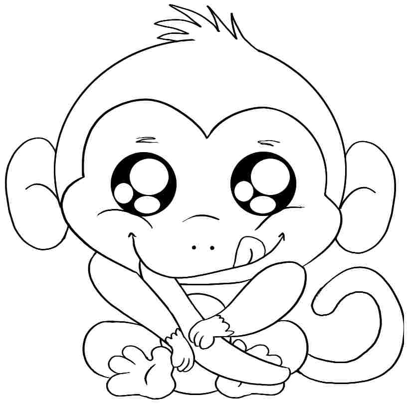 coloring pages of cute things kawaii coloring pages to download and print for free of pages coloring cute things