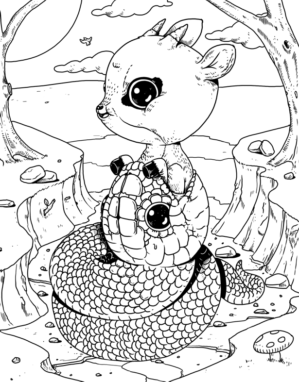 coloring pages of nature and animals backyard animals and nature coloring books free coloring coloring nature of pages and animals