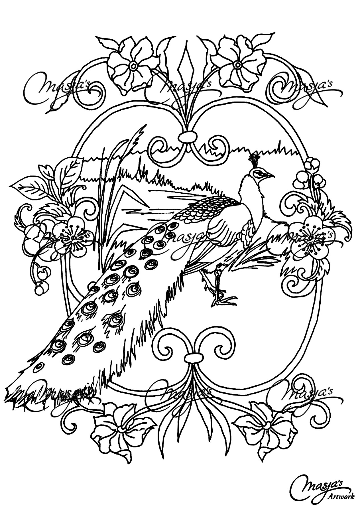 coloring pages of nature and animals coloring book animals a to i lion coloring pages coloring and nature animals of pages
