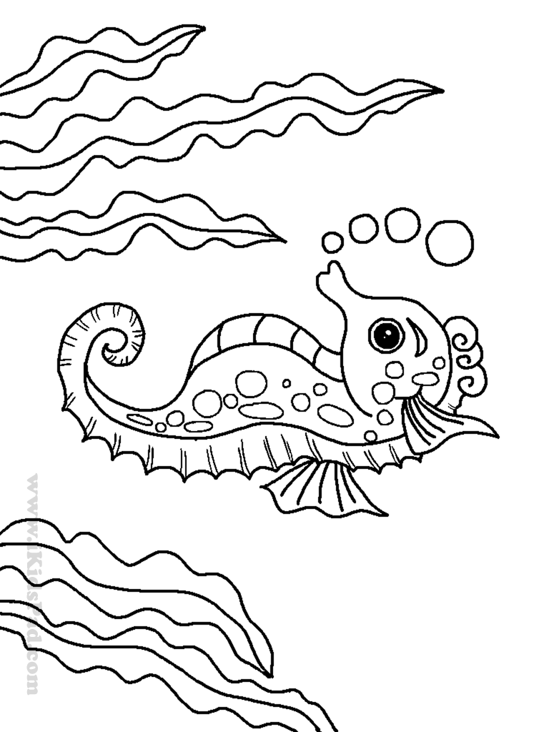 coloring pages of sea life sea life under the sea coloring pages sea horse with coloring of sea pages life