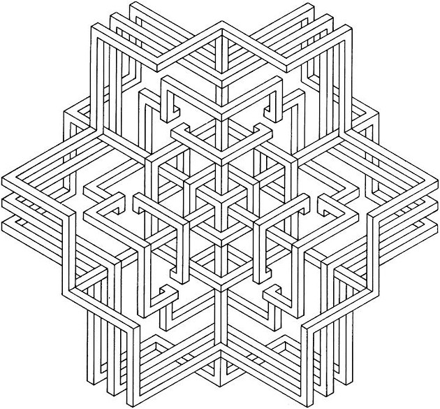 coloring pages of shapes geometric shapes cartoon coloring page of shapes pages coloring 1 1