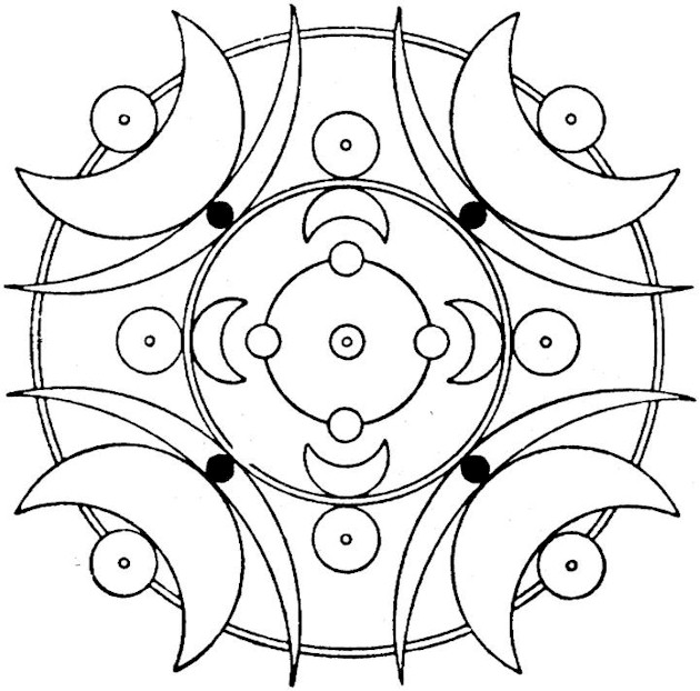 coloring pages of shapes geometric shapes cartoon coloring page pages shapes coloring of