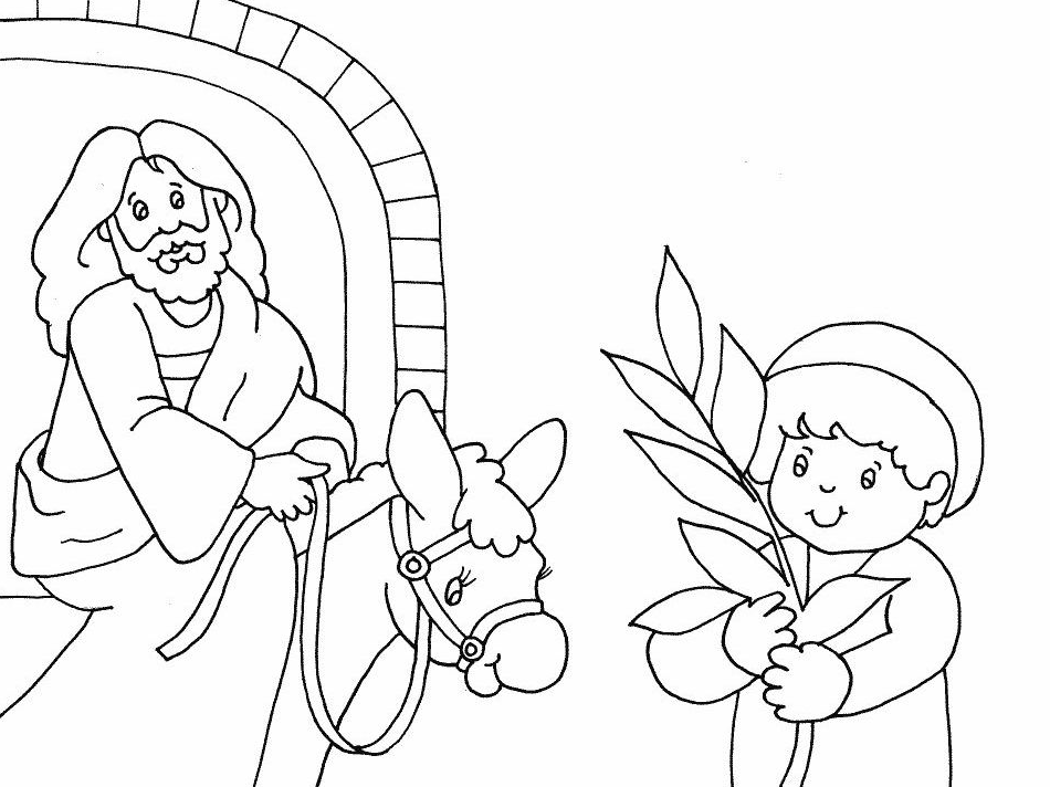 coloring pages palm sunday palm sunday coloring pages best coloring pages for kids sunday palm pages coloring