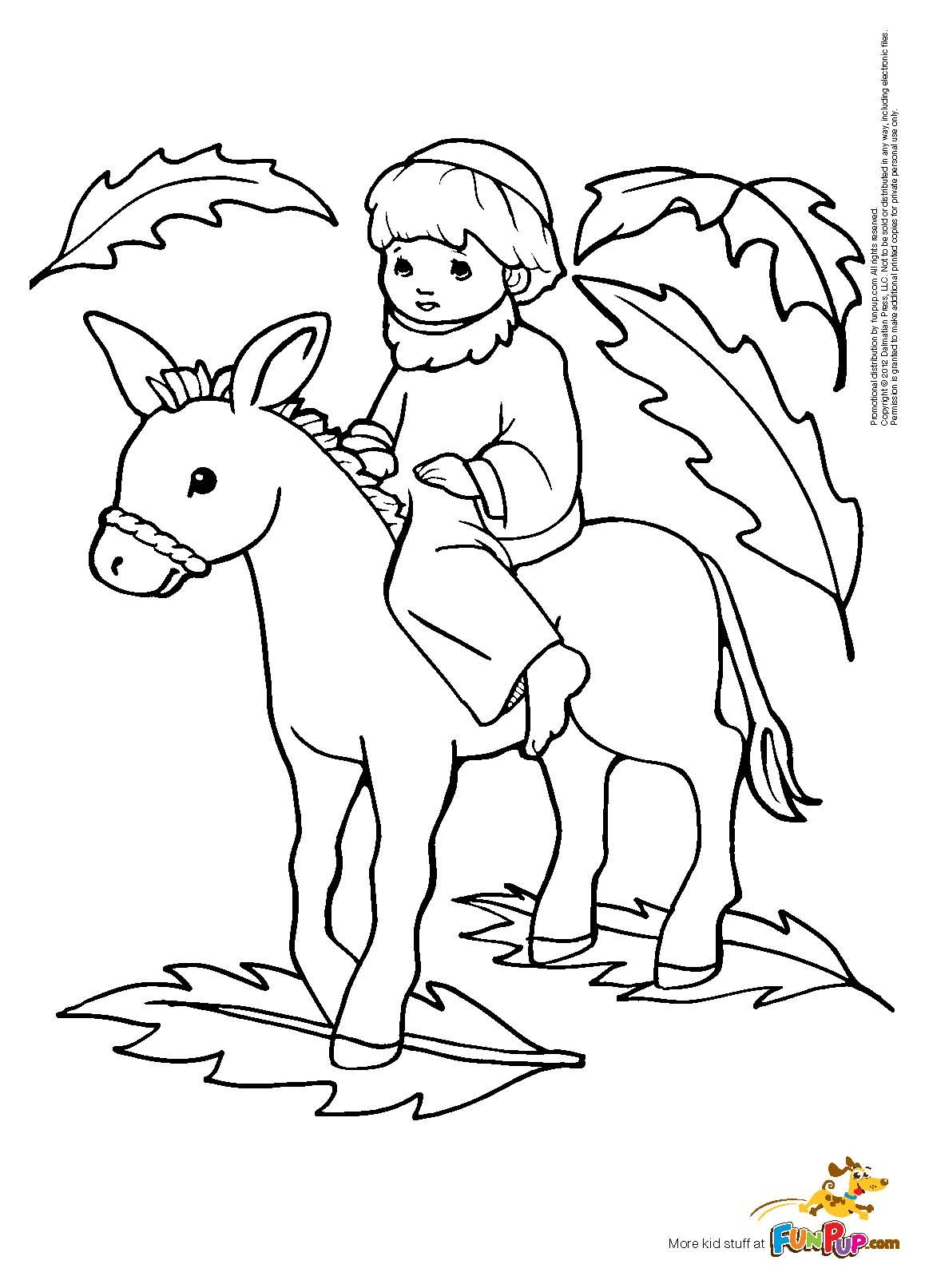 coloring pages palm sunday palm sunday coloring pages coloring home coloring palm sunday pages