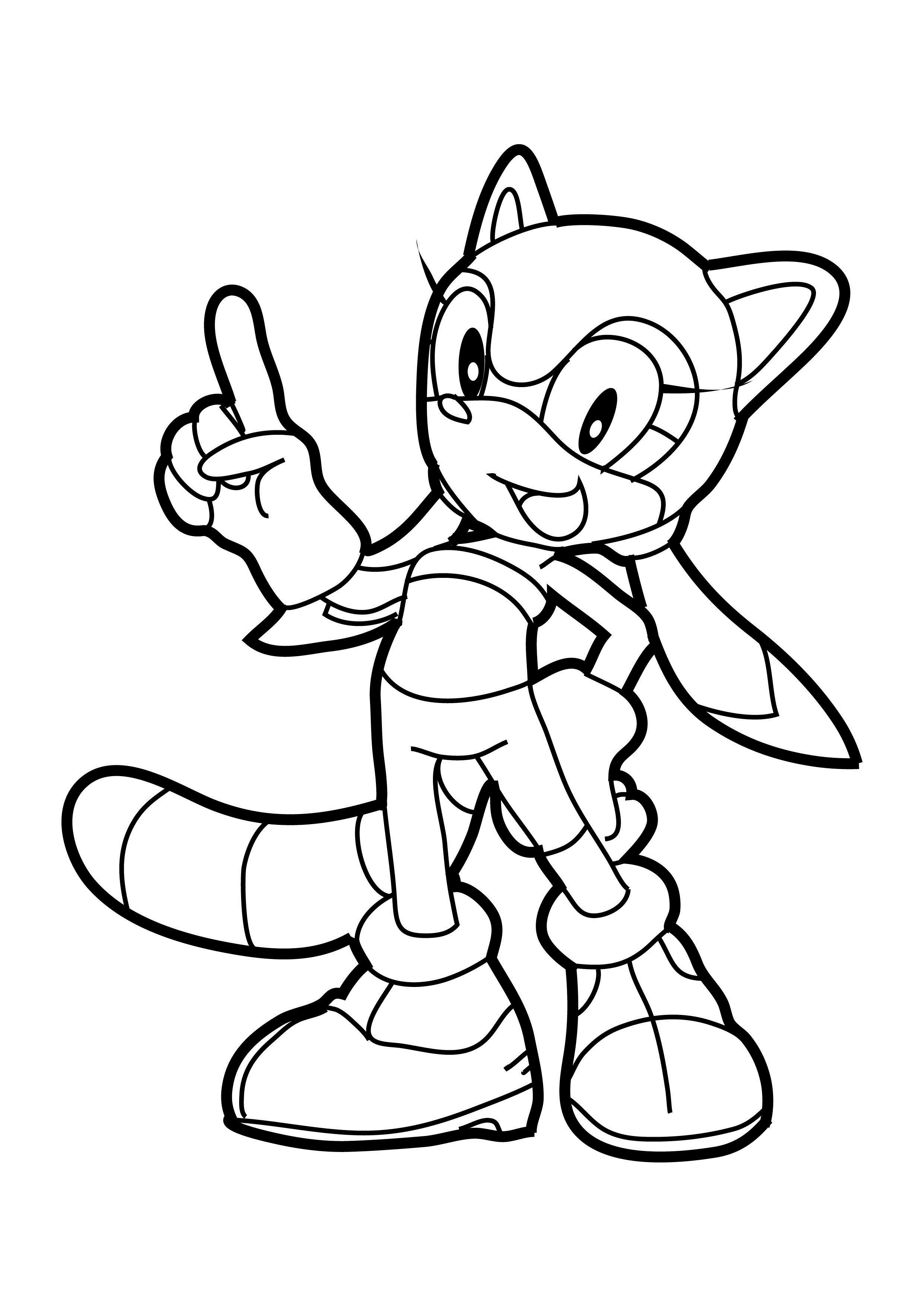 coloring pages sonic 21 sonic the hedgehog coloring pages free printable sonic pages coloring