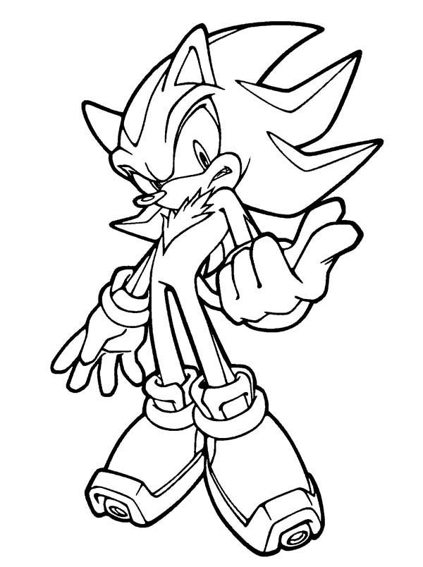 coloring pages sonic sonic boom coloring pages at getdrawings free download sonic pages coloring