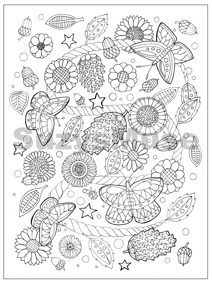 coloring pages with color guide butterfly color by number coloring page crayolacom coloring with guide color pages